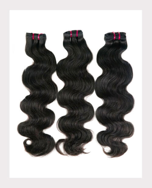 NTH Body Wave