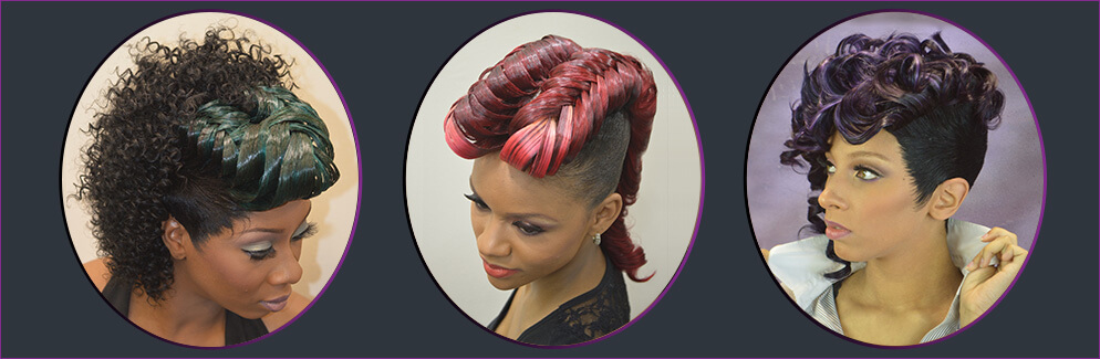 Watch Me Work Hair Instructional Dvds With Indian Hair And Master