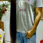 natural hair raw and virgin