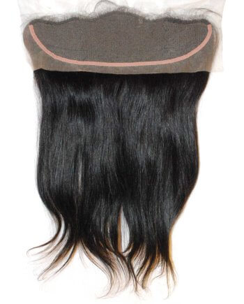 lace frontal indian hair and swiss lace with the baby hair pre plucked