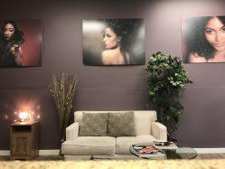 Indian Virgin Hair Show Room In Los Angeles
