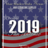 Hair Maiden India - Texas Receives 2019 Best of San Antonio Award